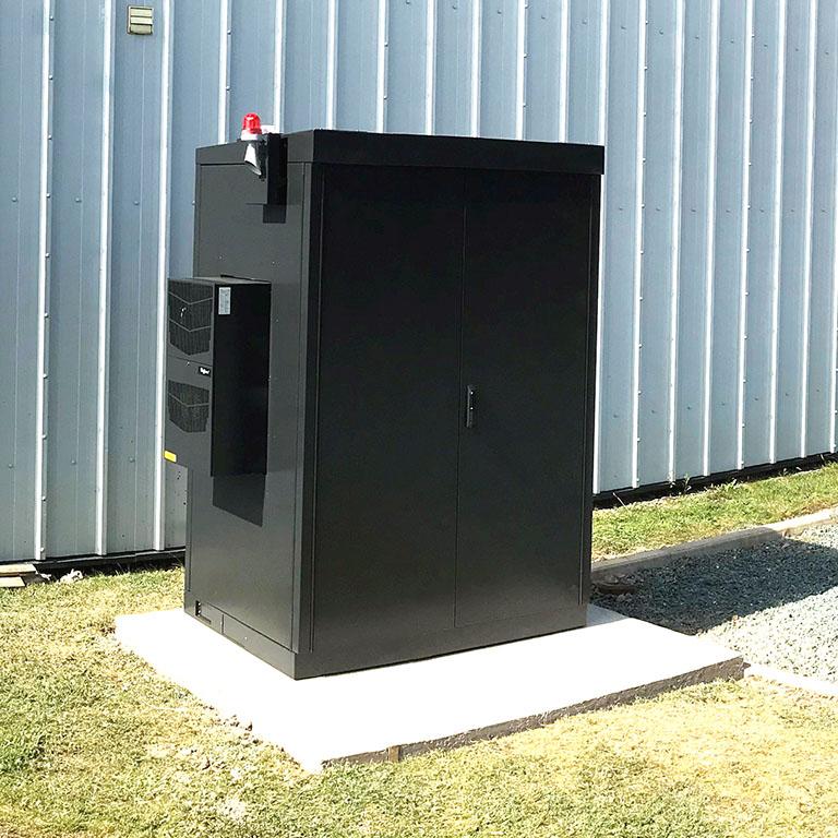 commercial storage INTILION   scalebloc