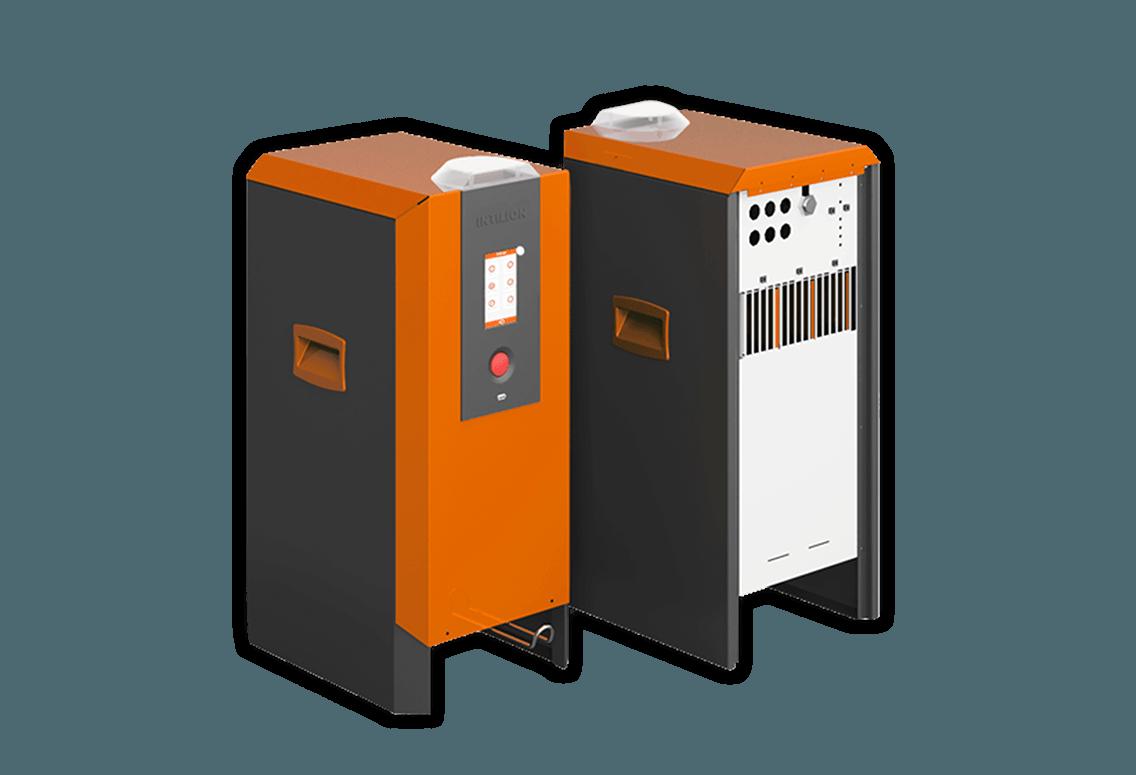 trak | charger HF premium Ladegerät