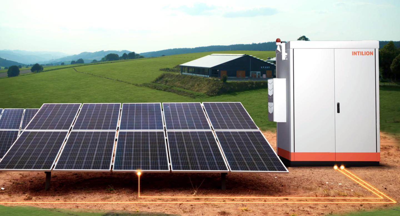 Noch bis zum 20. November Ihren Energieförderungsantrag stellen