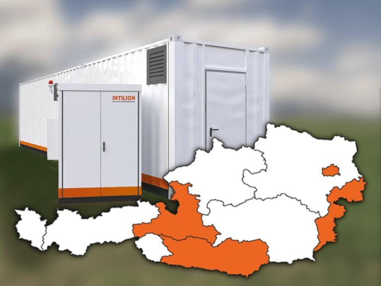Investförderung für Stromspeicher