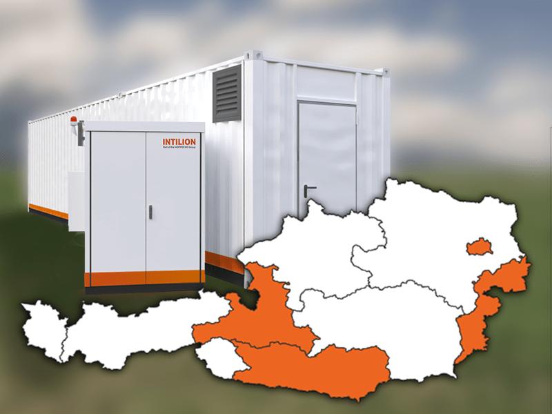 Ab 11. März 2020 OeMAG-Investförderung für Stromspeicher – österreichweit
