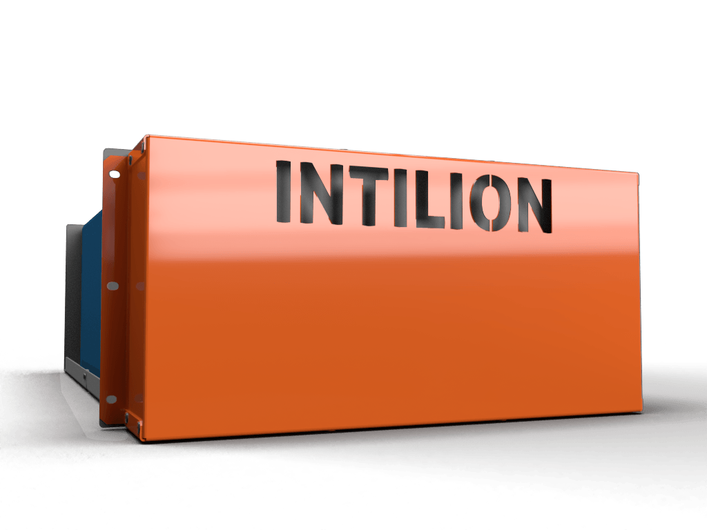 Battery Commercial Storage Intilion