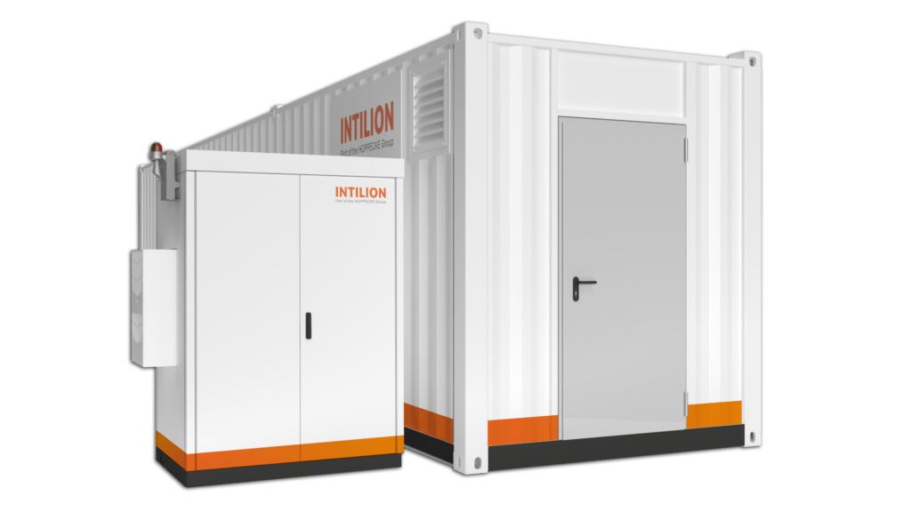 Energy storage INTILION