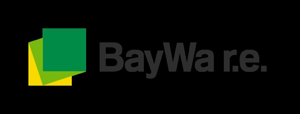 Logo Baywa r.e.