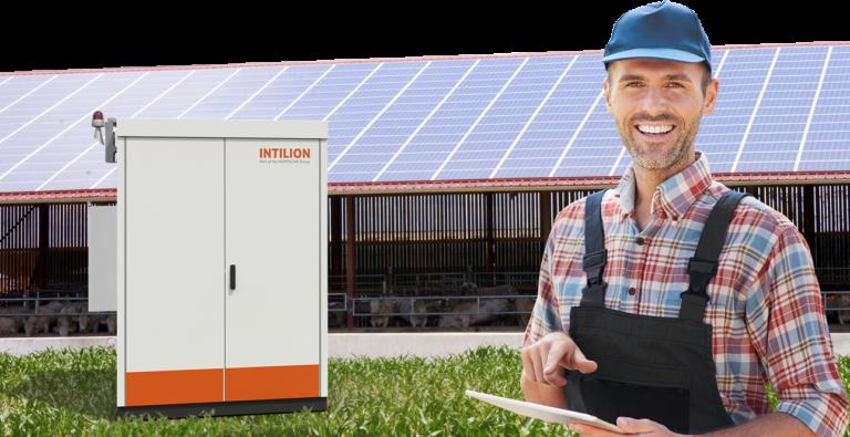 Förderung für Photovoltaik-Speicher