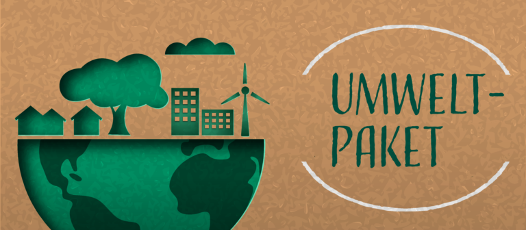 Sonderprogramm Umweltwirtschaft