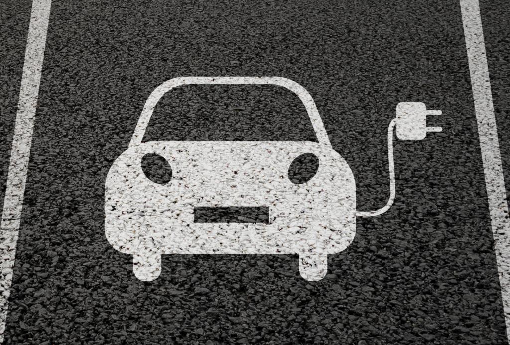 Ausbau der Elektromobilität