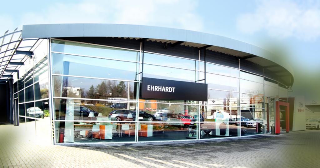 Autohaus Ehrhardt Hildburghausen